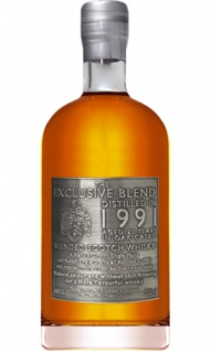 The Exclusive Blend 1991 The Creative Whisky Company 0.7 L