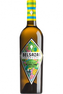Belsazar Vermouth White Summer Riesling Edition 0.75 L