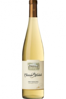Chateau Ste Michelle Dry Riesling 2016 0.75 L