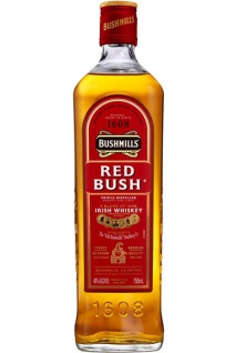 Bushmills Red Bush Irish Whiskey 0.7 L