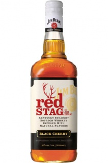 Jim Beam Red Stag Spirituose 0.7 L