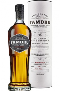 Tamdhu Batch Strength Whisky Exclusively Matured in Sherry Cask 0.7 L Batch N° 003