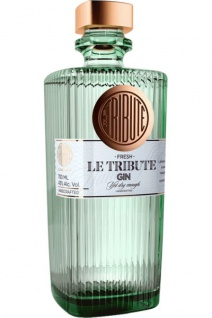 Le Tribute Dry Gin 0.7 L