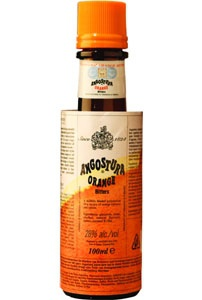 Angostura Orange Bitter 0.1 L