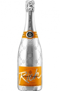 Veuve Clicquot Rich Dolce Champagner 0.75 L