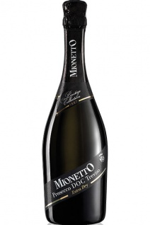 Mionetto Spumante DOC Treviso Extra Dry 0.75 L Prestige Collection