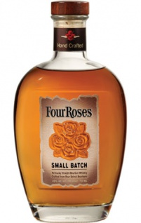Four Roses Small Batch Bourbon Whiskey 0.7 L