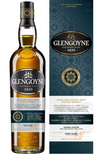 Glengoyne Finished in Pedro Ximenez Casks Whisky 0.7 L
