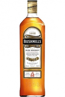 Bushmills Original White Irish Whiskey 0.7 L