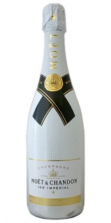 Moet Chandon Ice Imperial 1.5 L Demi Sec Champagner