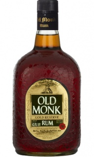 Old Monk Gold Reserve Rum 0.7 L