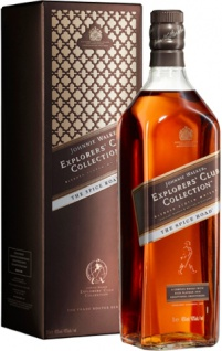 Johnnie Walker The Spice Road 1.0 L Explorer's Club Collection