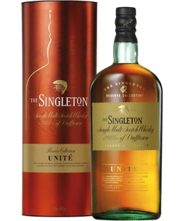 The Singleton of Dufftown Unite 1.0 L Reserve Collection