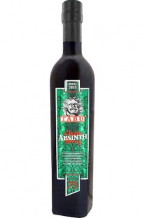 Absinth Tabu Classic Strong 73% vol 0.5 L