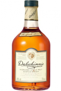 Dalwhinnie Triple Matured Edition Whisky 0.7 L Friends of Classic Malts Bottling 2013