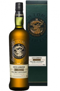 Loch Lomond Original Single Malt Whisky 0.7 L