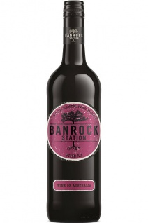 Banrock Shiraz 2018 South Eastern Australia Rotwein 0.75 L