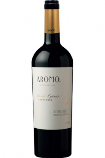 Aromo Private Reserve Carmenere 2015 Rotwein 0.7 L Maule Valley