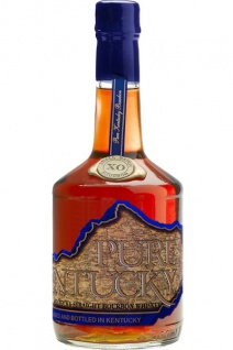 Pure Kentucky Small Batch XO Bourbon Whiskey 0.7 L