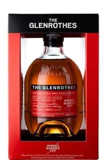 Glenrothes Maker's Cut Soleo Collection Whisky 0.7 L