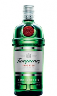Tanqueray London Dry Gin 47.3% vol 0.7 L