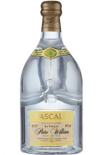 Pascall La Vieille Poire William Birnenbrand 0.7 L