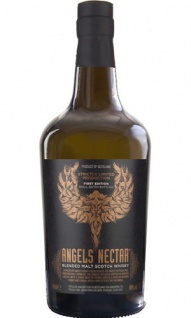 Angels' Nectar Blended Malt Whisky 0.7 L