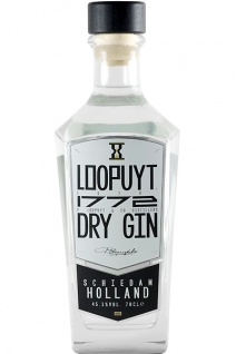 Loopuyt 1772 Dry Gin 0.7 L