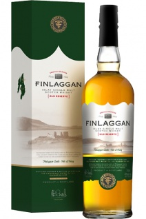 Finlaggan Old Reserve Whisky 40% 0.7 L