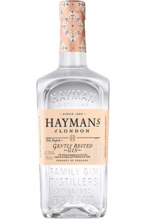 Hayman's True English Gently Rested Gin 0.7 L