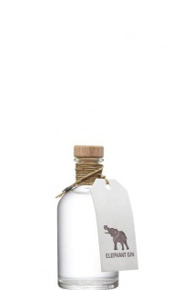 Elephant London Dry Gin Miniatur 0.1 L