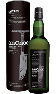 anCnoc Cutter Whisky 0.7 L peated 20.5 ppm