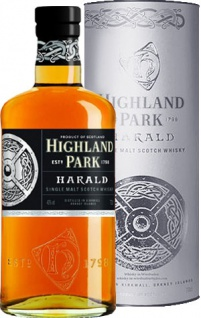 Highland Park Harald Whisky 0.7 L The Warrior Series