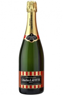 Charles Lafitte Cuvee Speciale Champagner 0.75 L