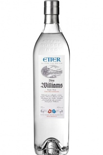 Etter Williams Obstbrand 0.7 L