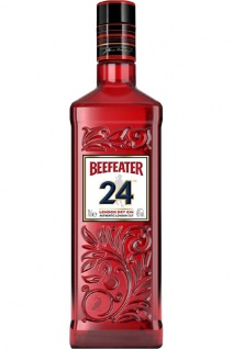 Beefeater 24 London Dry Gin 45.0% vol 0.7 L
