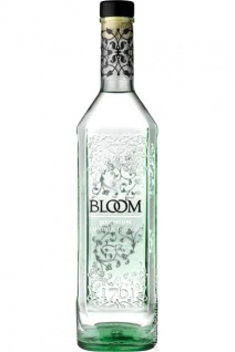 Bloom London Dry Gin 1.0 L
