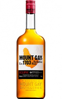 Mount Gay Eclipse Barbados Rum 0.7 L