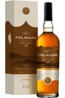 Finlaggan Sherry Finished Whisky 0.7 L