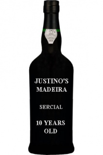 Justino's Henriques Old Reserve 10 Jahre Sercial Madeira 0.75 L