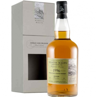 Glenrothes 1996 Hedgerow Berries Single Cask Whisky 0.7 L Wemyss Malts