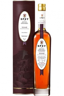 Spey Tenne Whisky Finished in Tawny Port Casks 0.7 L