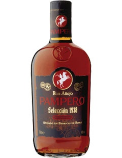 Pampero Selection 1938 Rum 0.7 L