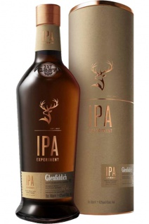Glenfiddich IPA Experiment Whisky 0.7 L India Pale Ale Cask Finish