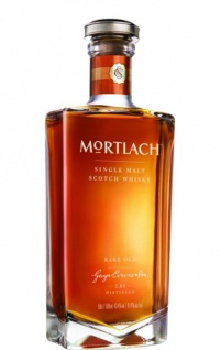 Mortlach Rare Old 2.81 x distilled Whisky 0.5 L