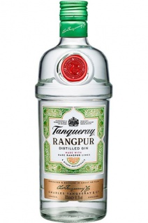 Tanqueray Imported Rangpur Gin 1.0 L