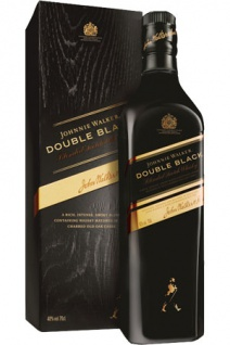Johnnie Walker Double Black Whisky 0.7 L