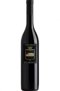 Chateau Ricardelle Cuvee Olivettes 2015 Rotwein 0.75 L