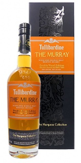 Tullibardine 2005 The Murray 0.7 L Double Wood Edition. bottled 2020 The Marquess Collection