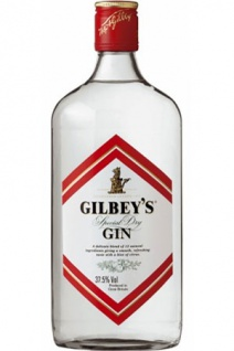 Gilbey's Special Dry Gin 1.0 L